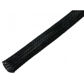 Kígyóbőr kábelvédő 12mm