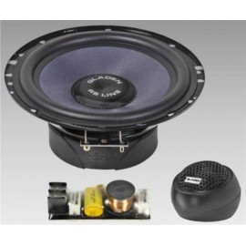 Gladen Audio RS 165 SLIM