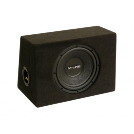 Gladen Audio M 10 ZD