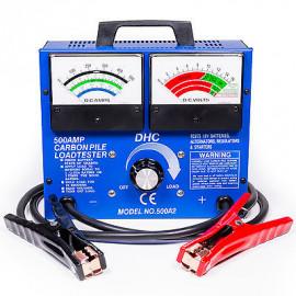 Terhelő villa DHC-500A2