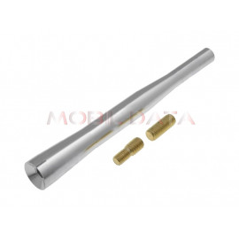 Alumínium antenna pótpálca