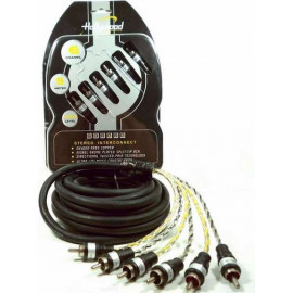 Hollywood ProX 6ch RCA 5m