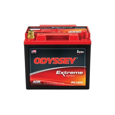 Odyssey PC1200T