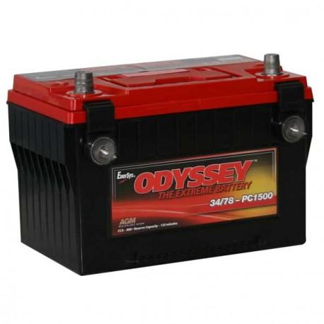 Odyssey PC1500DT