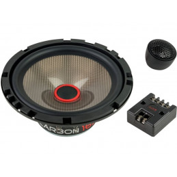 Audio System CARBON 165