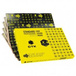 CTK Standard PRO2 2mm