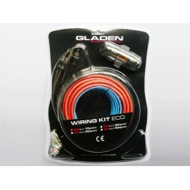 Gladen Audio WK 10