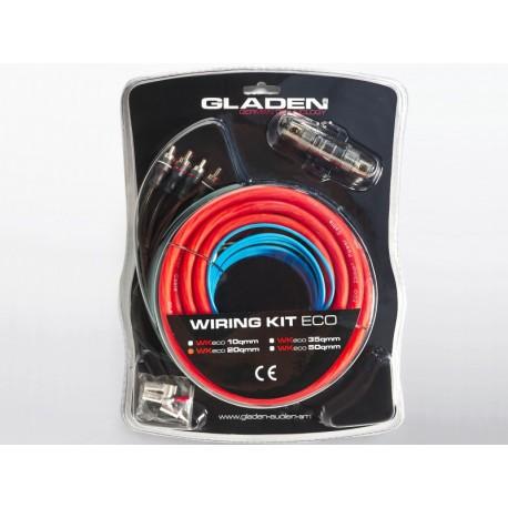 Gladen Audio WK 20